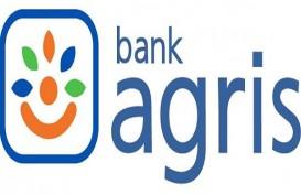 Kinerja Semester I/2019 Bank Agris Masih Rugi
