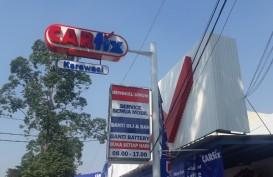 Permintaan Tinggi, CARfix Buka Outlet Lagi di Kota Tangerang