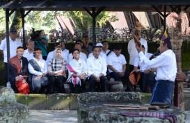 Kenapa Banyak Orang Batak Jadi Pengacara? Ini Cerita yang Didengar Jokowi