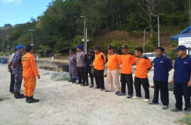 Mencari Rumput Tepi Pantai, Pria Pacitan Ini Hilang Dihantam Ombak