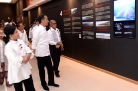 Usulan Taman Bumi Kaldera Toba Diakui Unesco, Jokowi…