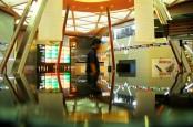 IHSG Berbalik Menguat, Asing Catat Net Sell Rp11,01 Miliar