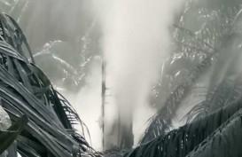 Sumur Minyak Tua di Aceh Semburkan Migas