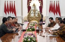 5 Berita Populer Ekonomi, Kala CEO Softbank Bertemu Jokowi dan Tumpahan Minyak Mentah Mulai Cemari Perairan Kepulauan Seribu