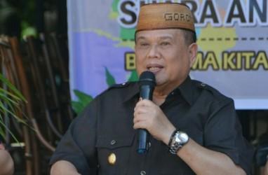 Wagub Gorontalo Ajak Generasi Muda Teruskan Semangat H.B. Jassin