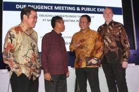 CFO PT MORA TELEMATIKA INDONESIA (MORATELINDO), JIMMY…