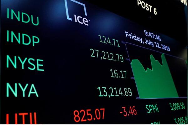 Bursa Saham AS - Reuters