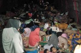 Pembangunan Hunian Sementara Korban Gempa Halmahera Selatan Rp40 Miliar
