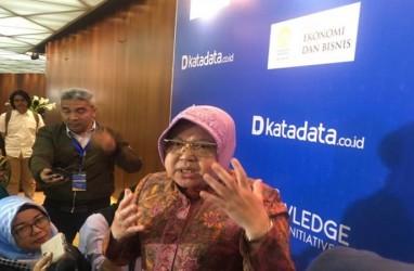 APBD Surabaya 1/10 APBD DKI, Risma Bisa Kasih Makan Gratis 35 Ribu Orang Setiap Hari