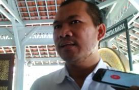 Andri Salman Resmi Dicopot dari Jabatan Pjs Dirut PD Pasar Bermartabat