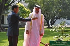 TERAS ISTANA : Untung Pangeran Tak Nyetir Lagi