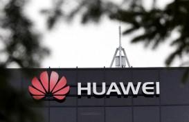 Semester I/2019, Huawei Raup Pendapatan Rp842 Triliun