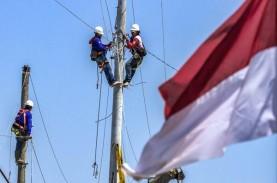 Jokowi Terbitkan PP Aturan Suntik Modal ke PLN