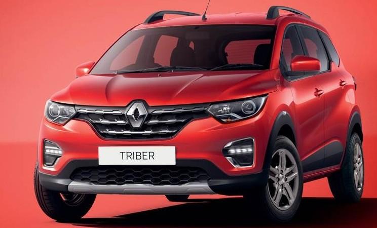 Renault Buka Peluang Triber Jadi Taksi Online - Otomotif ...