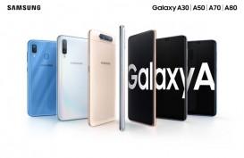 Seperti A80, Dua Produk Terbaru Samsung Siap Manjakan Para Konten Kreator