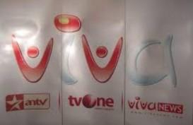 Ini Strategi VIVA Bersaing di Tengah Lesunya Tren Belanja Iklan Televisi