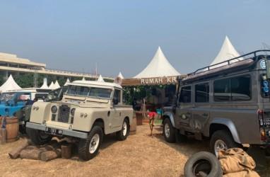 Ajang Indonesia International Outdoor Festival 2019 Telah Dibuka
