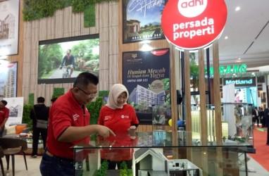 Pasar Rumah Tapak Dinilai Stabil, APP Siap Tambah Portofolio