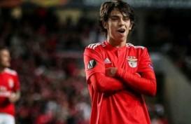 Atletico Gasak MLS All-Stars, Joao Felix Memukau