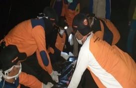 Terombang-ambing 7 Hari, Nelayan Kebumen Ditemukan Tewas Tenggelam Bersama Kapalnya