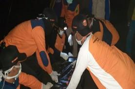 Terombang-ambing 7 Hari, Nelayan Kebumen Ditemukan…
