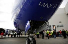 Boeing Max 8 Dilarang Terbang, SilkAir Rugi 16 Juta Dolar Singapura