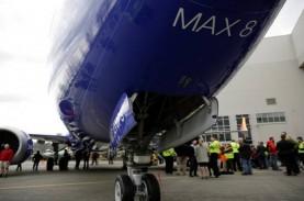 Boeing Max 8 Dilarang Terbang, SilkAir Rugi 16 Juta…