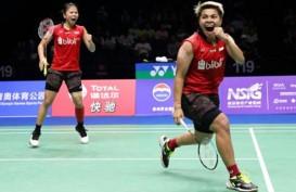 Hasil Thailand Open 2019: Greysia/Apriyani dan Fitriani ke Perempat Final