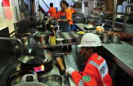 PGN Perluas Layanan Gas Bumi ke Pelanggan Komersial
