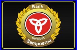 Bank Sampoerna Bukukan Laba Bersih Rp24,60 Miliar