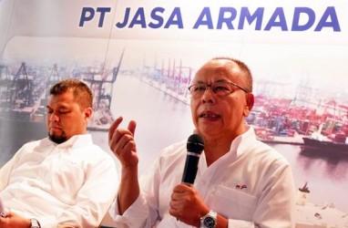 Laba Jasa Armada Indonesia Semester I/2019 Turun 18,8 Persen