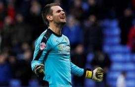 Aston Villa Gaet Kiper Berpengalaman dari Burnley