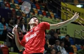Hasil Thailand Open 2019: Kalahkan Lin Dan, Shesar ke Perempat Final