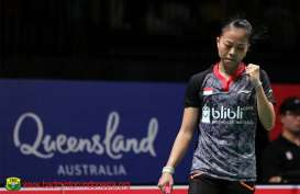 Hasil Thailand Open 2019: Lolos ke Perempat Final, Fitriani Jumpa Sayaka Takahashi