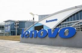 Lenovo Luncurkan Laptop Berfitur Canggih