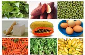 Cukupi Nutrisi Anak Melalui Bekal Makanannya