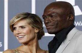 Seal Tak Tertarik Komentari Pernikahan Heidi Klum dan Tom