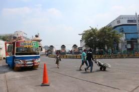 Potret Senja Kala dan Penantian Asa Terminal Blok…