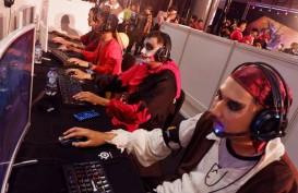 Penjualan Gaming Laptop Laris Manis Tahun Ini