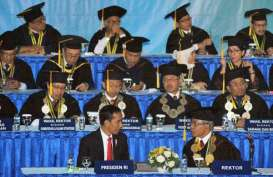 Rektor Asing untuk PTN, Pemerintah Mulai Kaji Aturannya