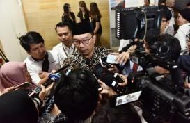 Minyak Tumpah di Karawang, Ridwan Kamil Panggil Dirut Pertamina Hulu Energi
