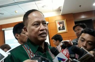 DPR Kritik Rektor PTN Tenaga Asing, Menteri Nasir: Jangan Membenci