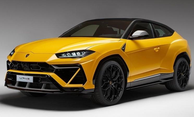 Konsep Lamborghini Urus 2 doors - Carnewsnetwork