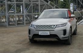 Hanya 15 Unit, Inden All New Range Rover Evoque 6 Bulan