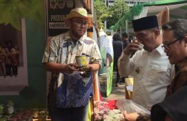 Produsen Teh Terbesar di Inggris Bakal Datang ke Jawa Barat
