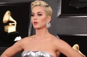 Diputus Bersalah Jiplak Lagu, Katy Perry dan Labelnya…