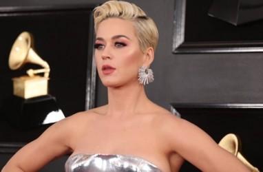 Diputus Bersalah Jiplak Lagu, Katy Perry dan Labelnya Didenda US $2,7 juta