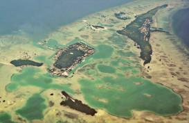 DKI Gandeng Pertamina dan SKK Migas Atasi Minyak Tumpah di Pantai Kepulauan Seribu