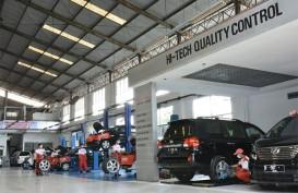 Toyota Dukung Kebijakan DKI Tekan Emisi Kendaraan