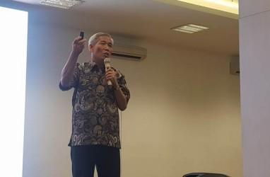 Bisnis Indonesia & Intiland Hadirkan Ahli Peracik Saham Lo Kheng Hong di Surabaya